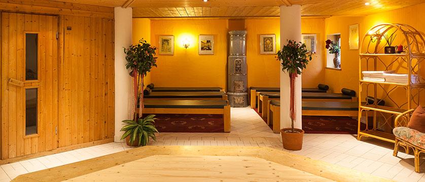 Landhotel St. Georg, Zell am See, Austria - spa area.jpg